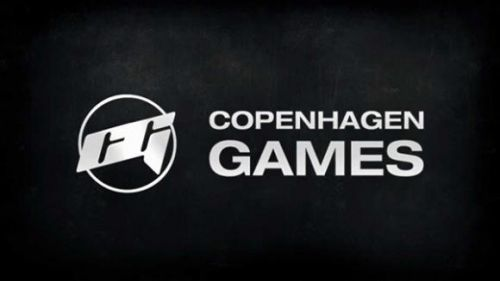 CPH Games Logo