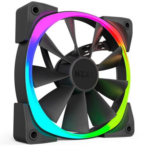 NZXT Aer RGB Fan