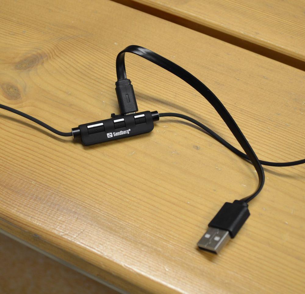 USB Charge