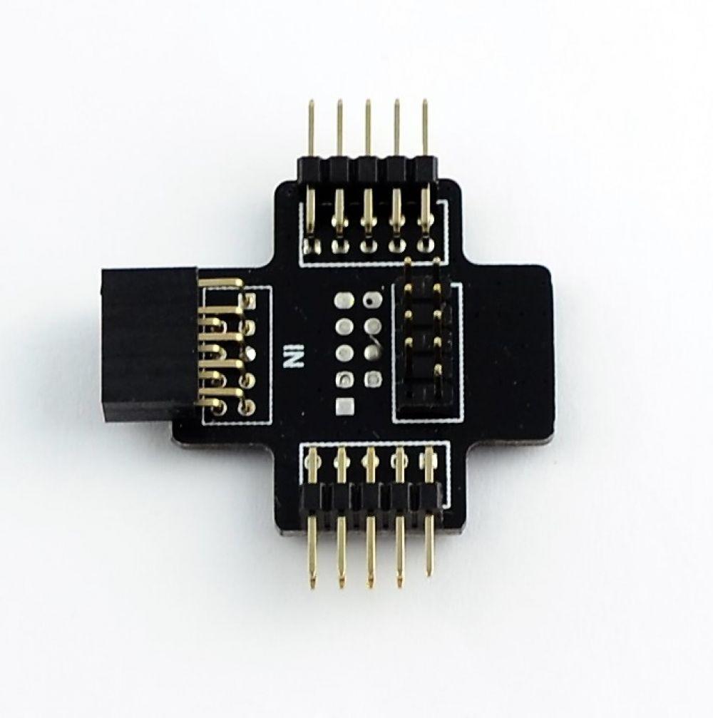 ES02 90 degree adapter