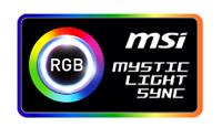 MSI Light controller