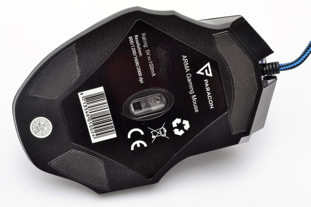 Paracon ARMA Sensor