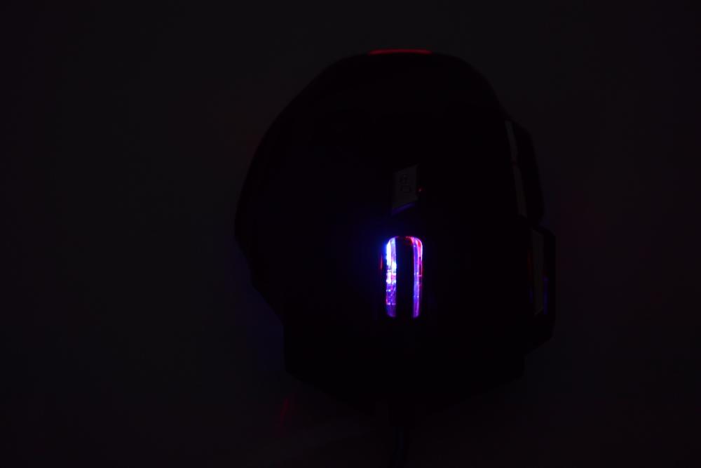 Paracon ARMA Scroll Wheel Light