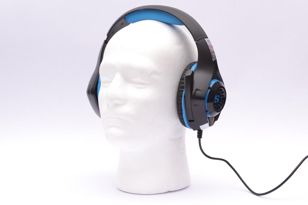 sandberg Headset Left