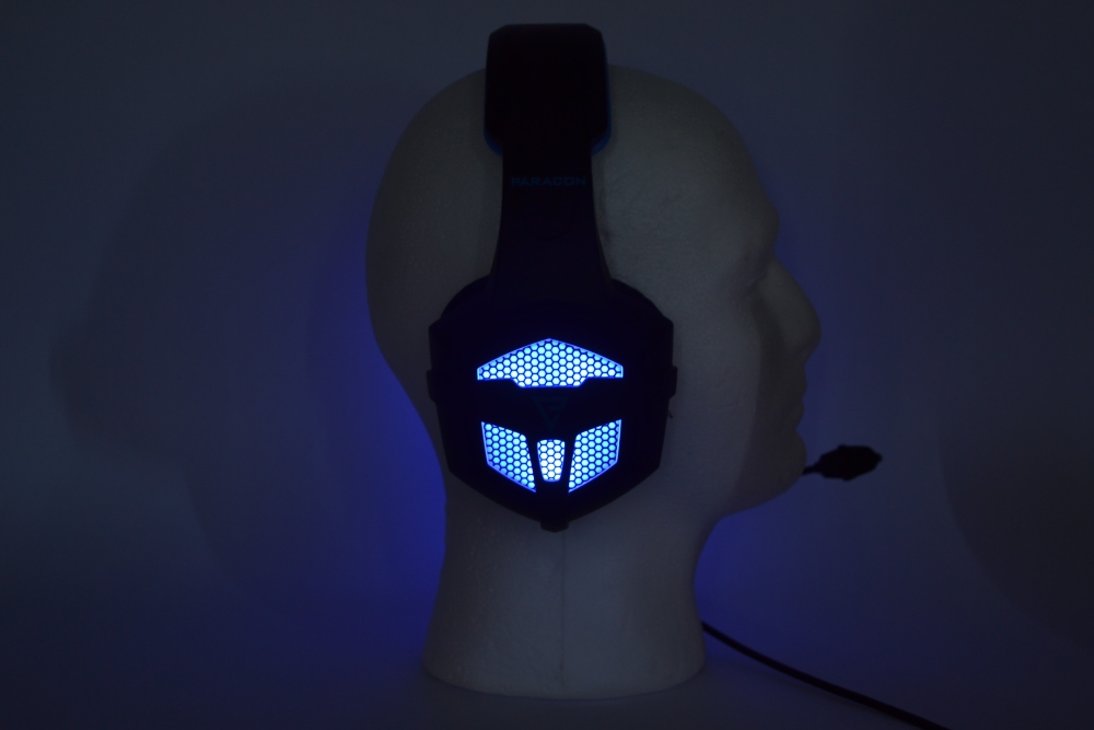 Paracon TALON Ear-Cup Light