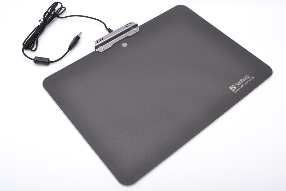 Sandberg LED Touch Mousepad