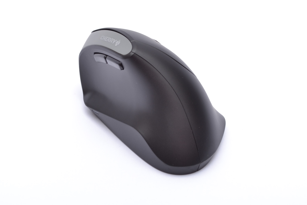 Cherry MW4500 Ergonomic Wireless Mouse