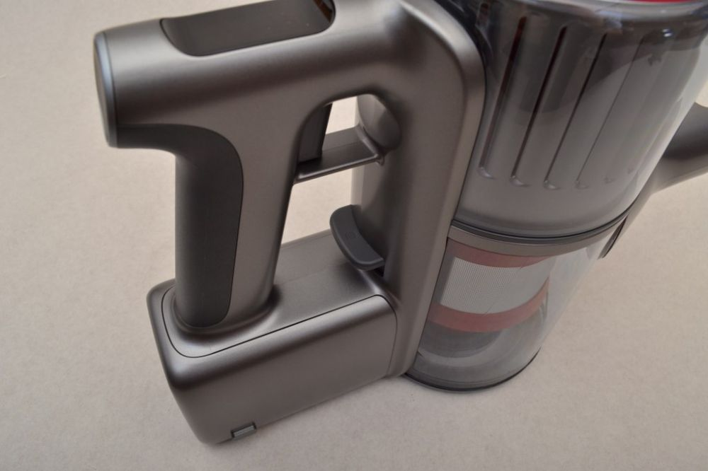 Roborock H6 Adapt - Empty handle