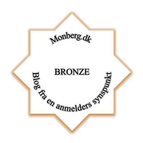 Bronze stjerne