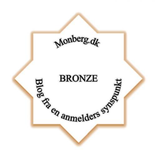 BRONZE star rating