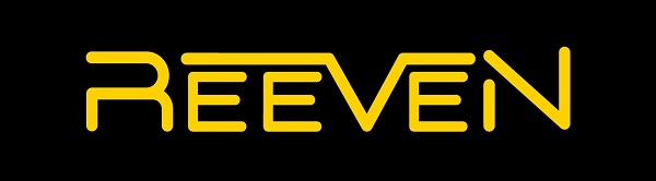 Reeven Logo