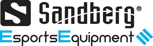 Sandberg eSport Equipment