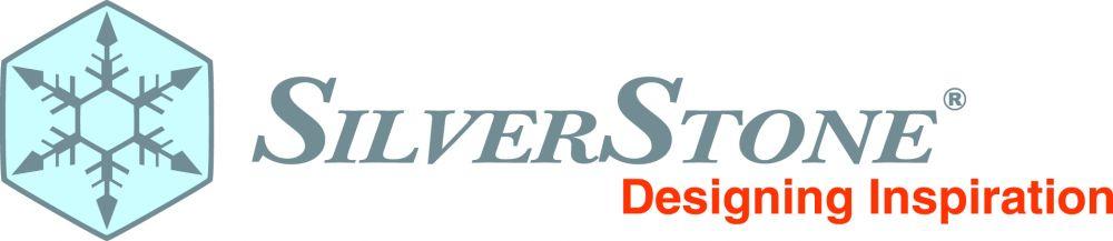 SilverStone logo